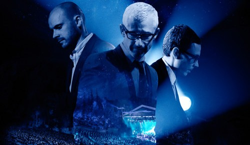 Above & Beyond Previews New Acoustic Album