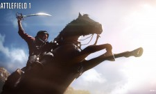 EA Details Content For the Battlefield 1 Premium Pass