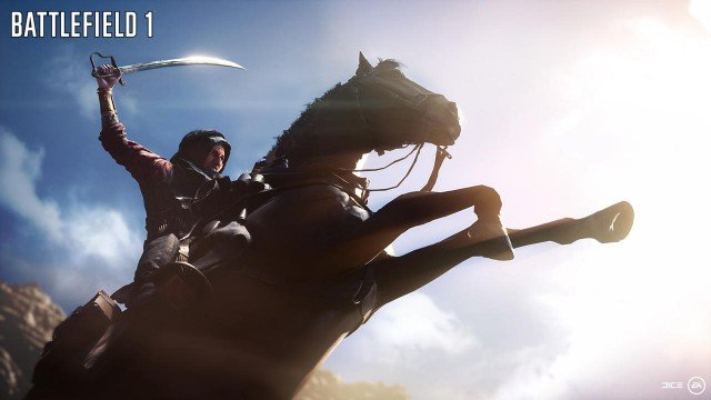 """EA Champions Battlefield 1 As """"Biggest And Most Innovative"""" Battlefield Yet"""