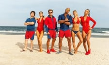 Dwayne Johnson Hits The Beach In First Teaser For Baywatch