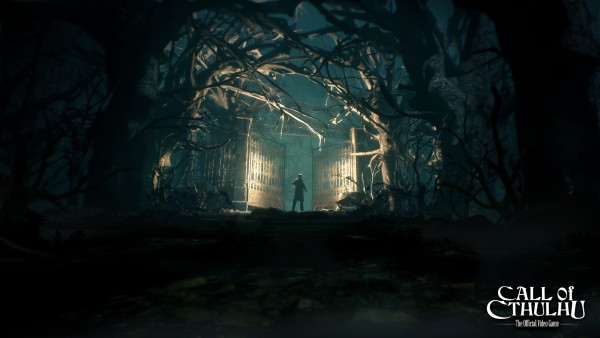 Gloomy Screenshots For Call Of Cthulhu Bubble Up From The Deep