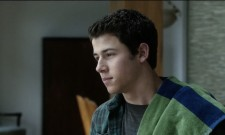 Watch Nick Jonas In The New Trailer For Erotic Thriller Careful What You Wish For