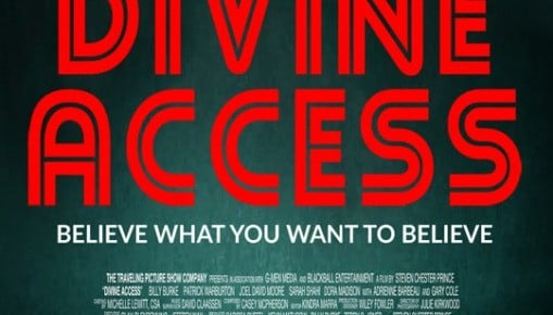 Divine Access Review