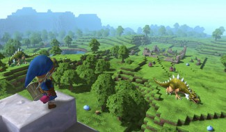Dragon Quest Builders Confirmed For North American Release