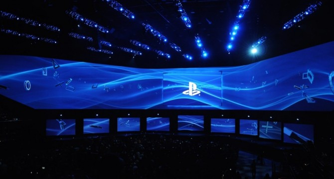 Sony Dates E3 2016 Press Conference For Monday, June 13