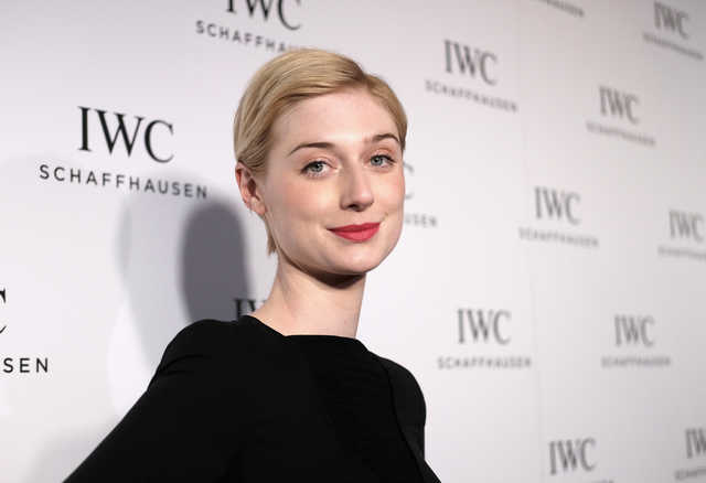 Bad Robot Sci-Fi God Particle Casts The Night Manager's Elizabeth Debicki