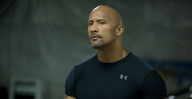 Dwayne Johnson Teams With USA Network For '80s Series Muscle Beach
