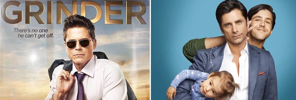 Fox Has Canceled The Grinder, Grandfathered, Bordertown And Cooper Barrett