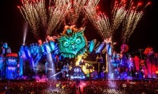 Day 1 Live Sets From EDC Las Vegas Appear Online