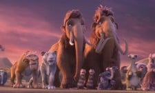 Manny And The Gang Kiss Their Ice Goodbye In New Ice Age: Collision Course TV Spot