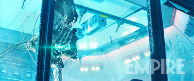 Aliens Seek Their Revenge In Fresh Batch Of Images For Independence Day: Resurgence