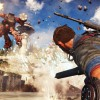 Just Cause 3 Mech Land Assault Trailer Is Like Metal Gear Solid On Steroids, DLC Available Today For Season Pass Holders