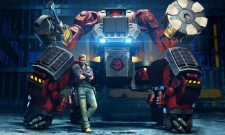 Just Cause 3 Expansion Mech Land Assault Deploys June 3 For Season Pass Holders