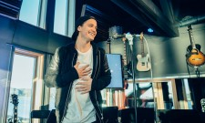 """Kygo Drops Huge Remix Of The Weeknd And Daft Punk's """"Starboy"""""""
