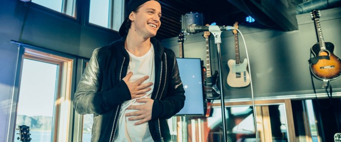Kygo Drops New Track Featuring Charlie Puth At Findings Festival