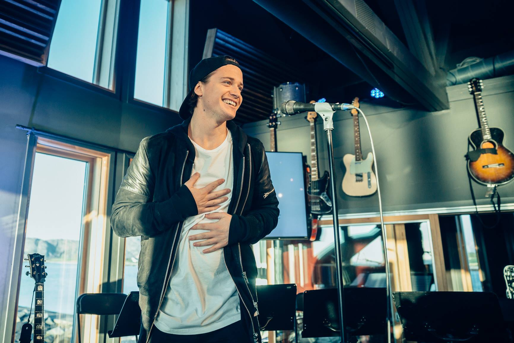 Kygo Reveals Plans To Launch New Clothing Line
