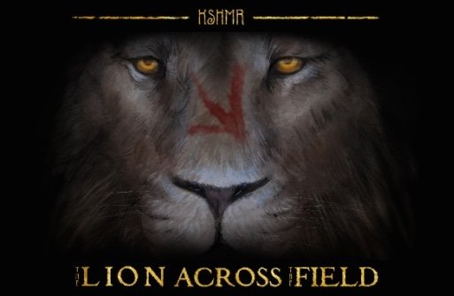 lion-across-the-field-kshmr