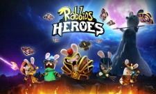 Ubisoft Soft Launches Tactical Card Game Rabbids Heroes In Canada