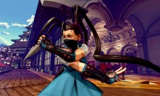 Ibuki Confirmed As Street Fighter V's Third DLC Character