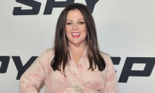 Ghostbusters Star Melissa McCarthy Circling Lee Israel Movie Can You Ever Forgive Me
