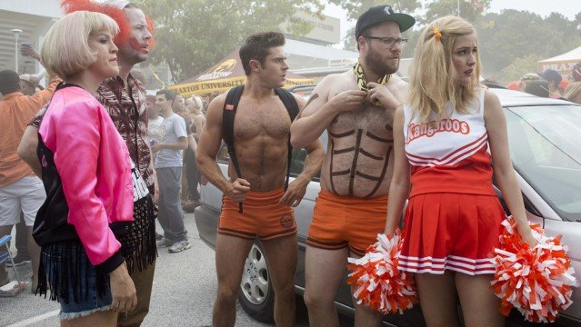 CONTEST: Win Neighbors 2 Prize Pack