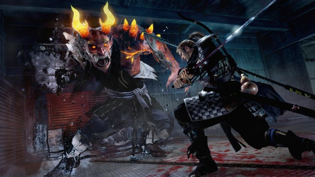 Nioh Returns To PlayStation 4 With A Second Demo This August