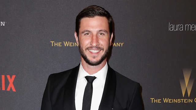 American Gods Drafts In Pablo Schreiber As New Mad Sweeney
