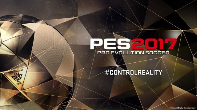 Konami Will Debut Pro Evolution Soccer 2017 Later This Week