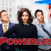 Powerless Gets A Poster, Stills And An Official Synopsis