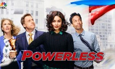 Powerless Trailer Packs In Plenty Of Big DC Superhero References