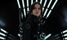 Rogue One: A Star Wars Story Reportedly Set For Reshoots As Disney Takes Issue With First Cut