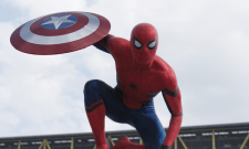 New Photos Tease Spider-Man: Homecoming's First Trailer