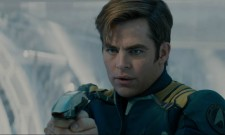 Kirk And Krall Join The Fray In Latest Pair Of Star Trek Beyond Character Posters