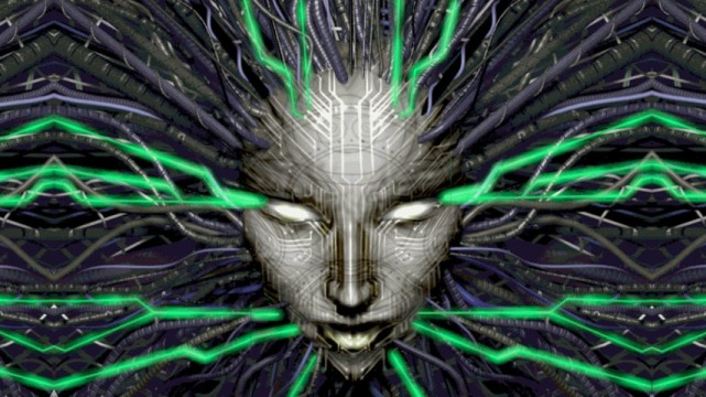 System Shock Remake Kickstarter Comfortably Reaches $900,000 Goal