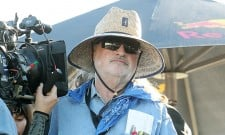 Official Synopsis And Cast List For Terrence Malick's Radegund Revealed
