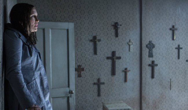 James Wan Recounts His Quest To Redefine Horror In Spooky Featurette For The Conjuring 2