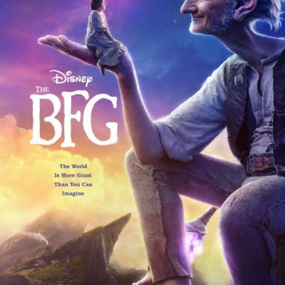 The BFG Review [Cannes 2016]