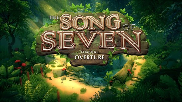 The Song Of Seven: Chapter 1 - Overture Review