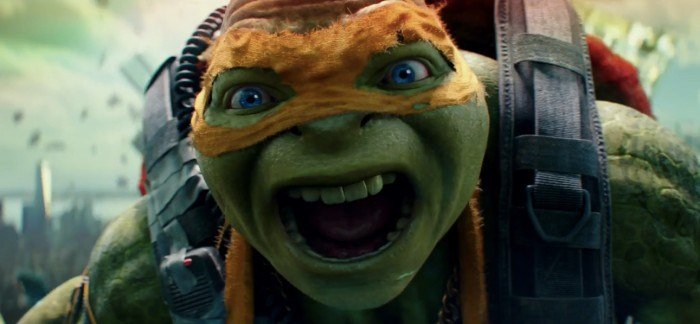 Paramount Producer Casts Doubt Over Teenage Mutant Ninja Turtles 3