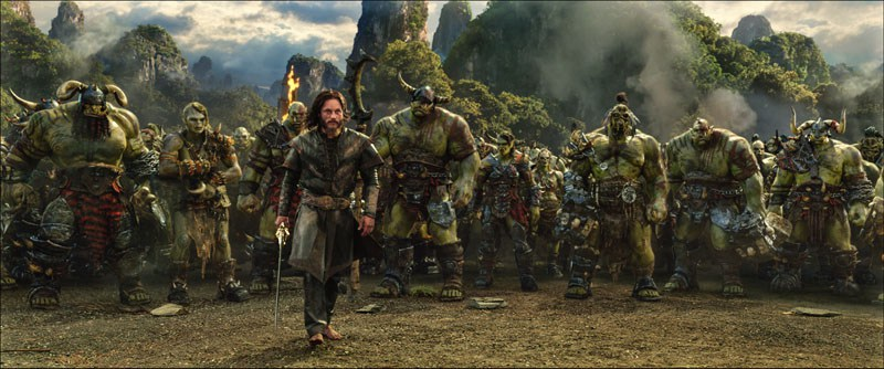 Azeroth Braces For Chaos In Stunning New Images For Warcraft: The Beginning
