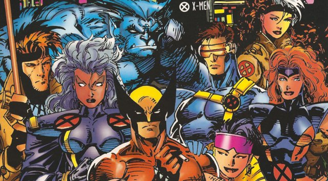 Fox Fires Up Work On X-Men TV Series