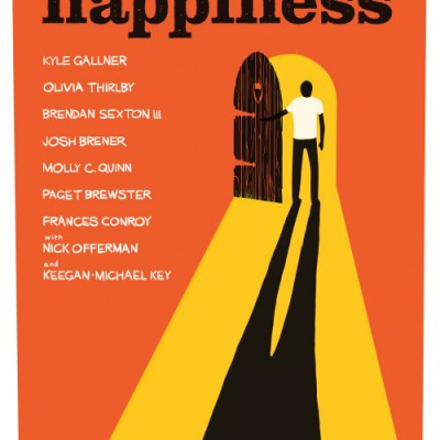 Welcome To Happiness Review