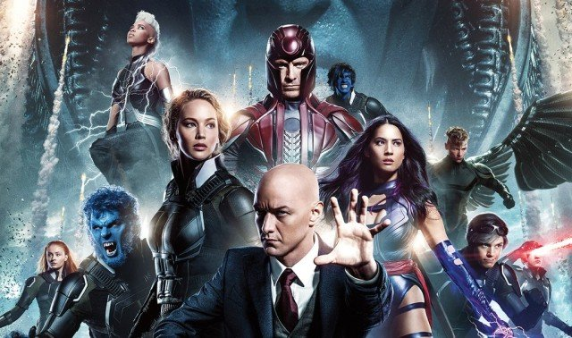 Is Fox Planning A Soft Reboot For The X-Men Franchise?