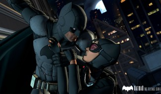 Crowd Play Feature In Batman: The Telltale Series Not Intended For Twitch Streamers