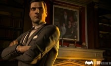 Telltale Rolling Out New Multiplayer Component, Starting With Batman: The Telltale Series
