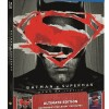 More Batman V Superman: Dawn Of Justice Blu-Ray Cover Art And Special Features Revealed