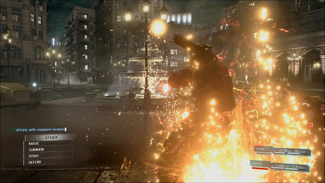 "Final Fantasy VII Remake Still Has A ""Way To Go"" Until Release, Says Nomura"