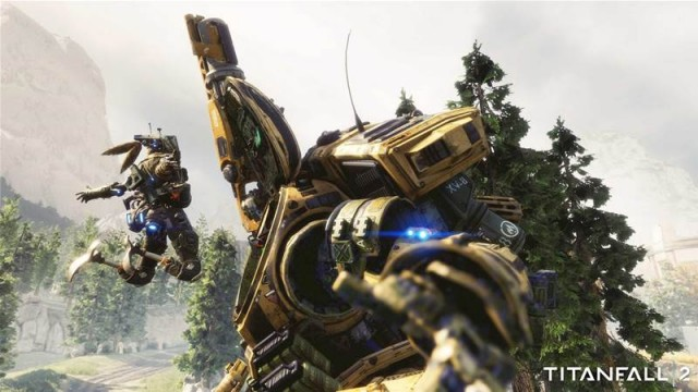 """Titanfall 2 Dev Aiming To Appeal To """"As Many People As Possible"""""""