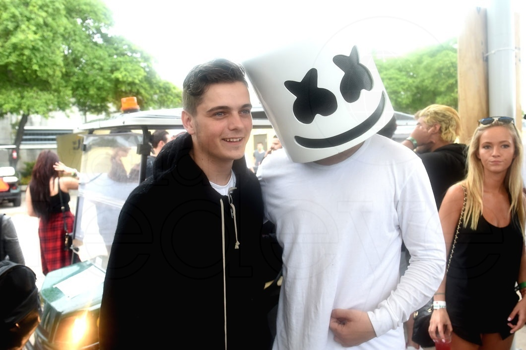 Martin Garrix And Marshmello Have A Collaboration On The Way