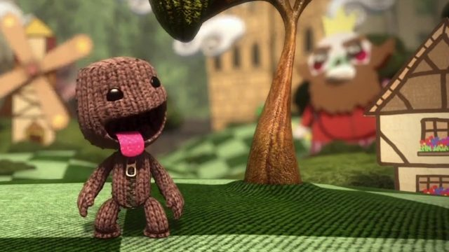 LittleBigPlanet Servers To Shutdown In Japan Late Next Month